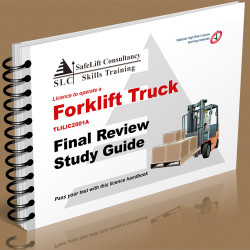 Easy Forklift Training Manual