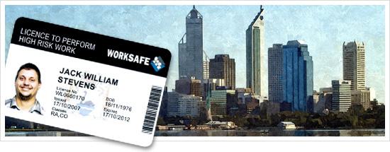 Forklift Licence Perth